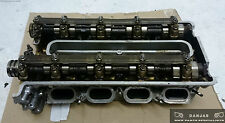 BMW SERIES X5 E53 M62 4.4i RIGHT DRIVER O/S CYLINDER HEAD / 1745461