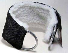 Câble machine fixation laine rembourré soutien sangle de cheville avec d-anneaux
