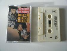Excellent (EX) Condition Album Electro Music Cassettes