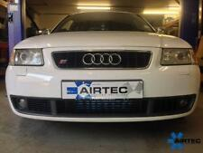 Airtec Audi S3 1.8 T quattro Uprated front mount intercooler fmic