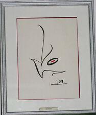 Dessin moderne Batman signature? 1998