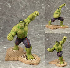 Avengers: Age of Ultron - Hulk ArtFX+ Statue 2nd movie mk 189