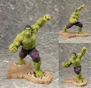 Avengers: Age of Ultron - Hulk ArtFX+ Statue 2nd movie mk 189