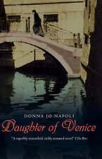 Daughter of Venice, Napoli, Donna Jo, New Book