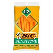 BIC Sensitive Shavers - Pack of 12