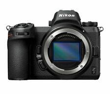 Nikon Z7 45.7MP Mirrorless Digital Camera - Black (Body Only)