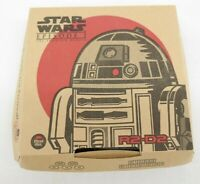 Star Wars Episode 1 Promo R2-D2 Pizza Hut Box  TY