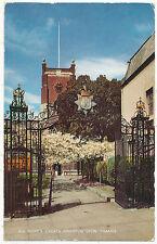 All Saint's Church, Kingston-upon-Thames, 1969 postcard
