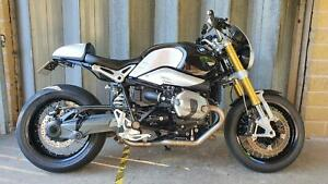 BMW RNineT, 2015, 6,292 Miles, Beautiful Condition, 2 Owners