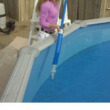 GAME 4855 Swimming Pool and Spa Hand Held Vacuum Cleaner