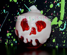 DISNEY PARKS POISON APPLE LIGHT UP DRINK CUBE snow white le Disneyland Halloween