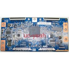 LG 42LV5500-UA T-CON BOARD AUO T315HW07 V9 31T14-C0A 55.42T08.C27 55.42T13.C04