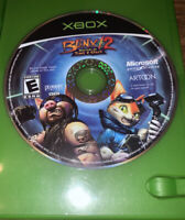 Blinx 2: Masters of Time & Space (Microsoft Xbox, 2004) Disc Only TESTED