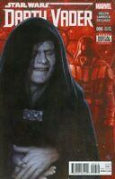 Star Wars Darth Vader #6 2nd Print Vol. 1   NM   Marvel 2015