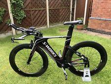 Specialized S-works Shiv Module TT Triathlon Bike size small
