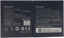 Genuine LENOVO BL198 2250mAh Battery Lenovo S880, K860, K860i, S880i, S890, A850