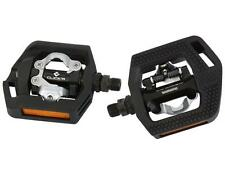 Shimano PD-T421 CLICK'R Multi-Purpose MTB/Trail Clipless SPD Pedals BLACK T420
