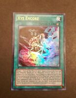Yugioh - XYZ Encore - Set JOTL-EN088 - NM 1st Edition - Ultra Rare Card
