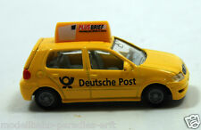 "Siku 1:64 VW Polo ""Deutsche Post"" (H 967)"