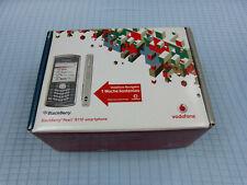 BlackBerry Pearl 8110 Grau Limited! Neu & OVP! Ohne Simlock! Selten! QWERTZ!