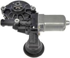 Power Window Motor Dorman 742-609