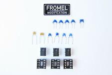 Boss HF-2 Hi Band Flanger Supreme Mod Kit for HF2