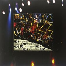 Mtv Unplugged - Kiss (2014, Vinyl NIEUW)2 DISC SET
