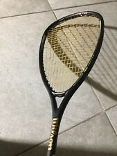 Wilson Air Hammer 140 Squash Racquet Good