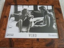 Framed Lobby card Front of house Press Promo Photo wind jennifer grey modine