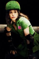 Whip It Movie Poster  Ellen Page Large 24inx36in