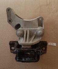 Vauxhall Corsa E petrol engine mount bracket 13165906  13371838