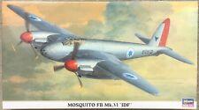 Mosquito FB Mk. VI, IDF, HASEGAWA 1/72
