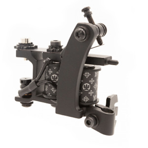 VLAD BLAD Pro Shader Color Packer Steel Tattoo Machine for Smooth Gradients