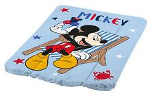 Baby Wickelauflage Disney Micky Maus N 70 x 50 Wickelunterlage Wickeln