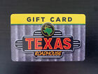 Texas Roadhouse - $25.00 Gift Card For Sale