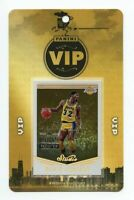 2017 Panini National VIP 1 of 1 Studio Magic Johnson Lakers