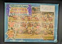 Games Workshop Warhammer Prince Ulther Imperial Dwarfs Dragon Company BNIB 1987