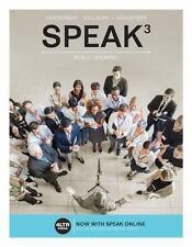 New, Engaging Titles from 4LTR Press: Speak 3 by Kathleen S. Verderber, Deanna D
