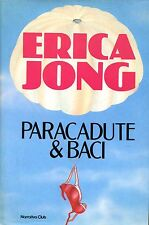 Erica Jong PARACADUTE E BACI