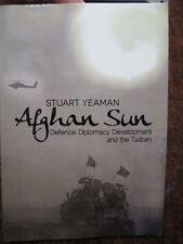 Afghanistan War History Royal Australian Engineer Commander Experiences Afghan S