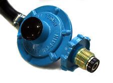 Universal Stove Propane GAS Regulator BBQ RANGE - Gas Stove Regulator Kit