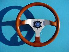 Alfa , Fiat , Lancia & Other Mod. MOMO Steering Wheel NEW