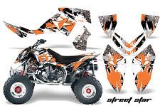 Polaris Outlaw 500/525 ATV AMR Racing Graphics Sticker Kits 06-08 Decals STREET