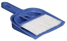 Whisk Dustpan Tent Compact Outdoor Cleanup Brush Sweeper for Camping Caravan 4WD