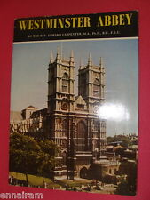 Westminster Abbey Rev. Edward Carpenter c. 1970  UK History Guide