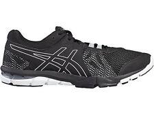 ASICS Gel-Craze TR4 Sneaker Uomo S705N 9099 Nero Bianco Onice UK 9 EU 44 NUOVI