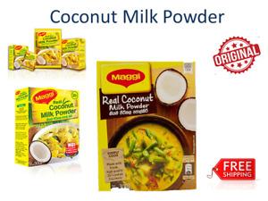 Coconut Milk Powder Maggi Sri Lanka Premium Quality Nestle Brand Free Shipping
