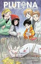 Plutona Tpb by Jeff Lemire Image Comics Tp New Nm