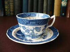 Cups & Saucers 1900-1919 (Art Nouveau) Booths Pottery