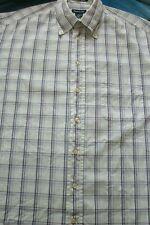 GANT S/S Shirt size L .. FREE UK P+P ...........................................